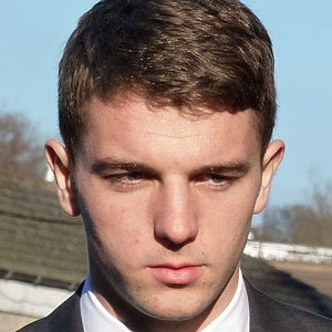 Soccer Player Jay Rodriguez - age: 31
