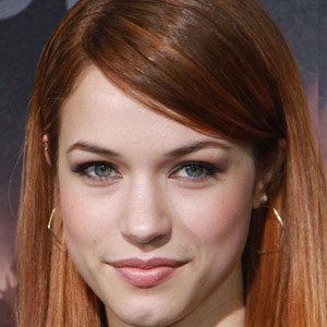 Movie actress Alexis Knapp - age: 31