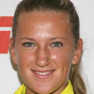 Female Tennis Player Victoria Azarenka - age: 31