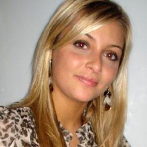 Pop Singer Priscilla Betti - age: 31