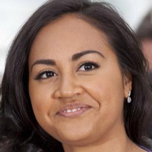 R&B Singer Jessica Mauboy - age: 31