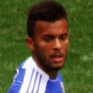 Soccer Player Ryan Bertrand - age: 31