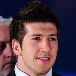 Rugby Player Justin Tipuric - age: 31