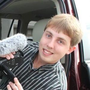 web video star Kyle Lindsey - age: 31