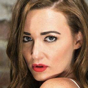 model Ashley Brooke - age: 31