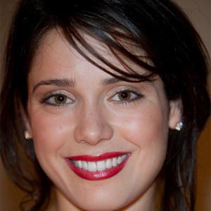 TV Actress Ali Cobrin - age: 31