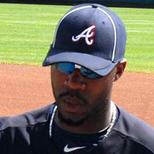 baseball player Jason Heyward - age: 31