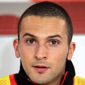 Soccer Player Ben Sahar - age: 31