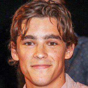 TV Actor Brenton Thwaites - age: 31