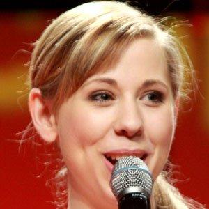 Voice Actor Alexis Tipton - age: 31