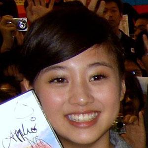 Pop Singer Gui Gui - age: 31