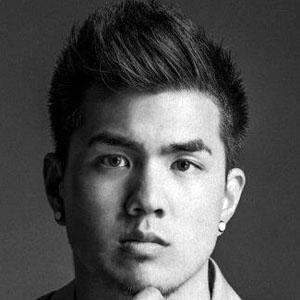 Pop Singer Joseph Vincent - age: 31