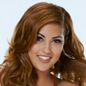 Reality Star Gigi Lopez - age: 32
