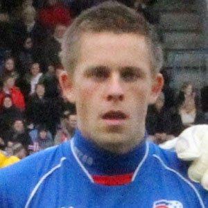 Soccer Player Gylfi Sigurdsson - age: 31