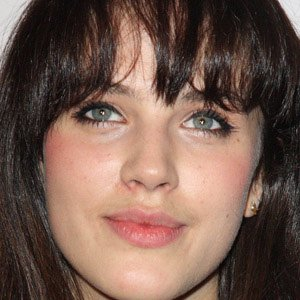 TV Actress Jessica Brown Findlay - age: 32