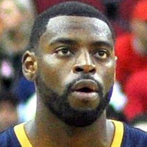 Basketball Player Tyreke Evans - age: 32
