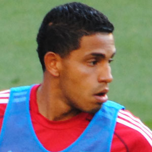 Soccer Player Michael Bustamante - age: 31