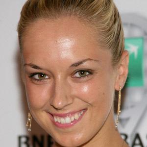 Female Tennis Player Sabine Lisicki - age: 31