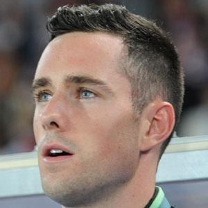 Soccer Player Ciaran Clark - age: 31