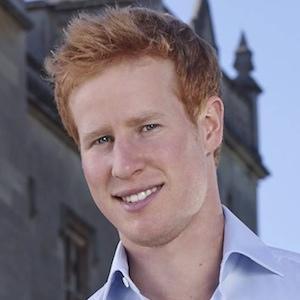 Reality Star Matthew Hicks - age: 31