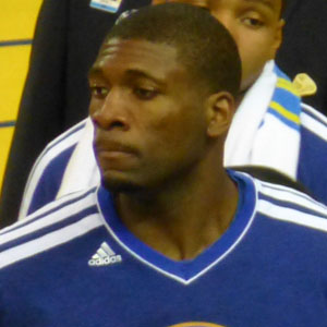 Basketball Player Festus Ezeli - age: 27