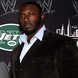 Football player Muhammad Wilkerson - age: 27