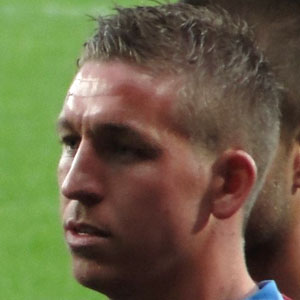 Soccer Player Freddy Eastwood - age: 27