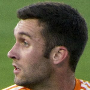 Soccer Player Will Bruin - age: 27