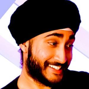 web video star Jasmeet Singh - age: 31