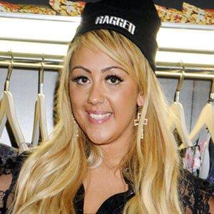 Reality Star Sophie Kasaei - age: 31