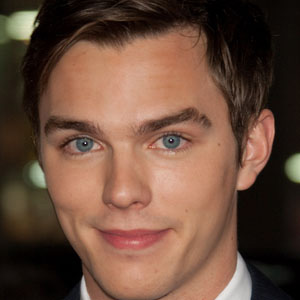 Movie Actor Nicholas Hoult - age: 27
