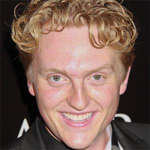 TV Actor Max Topplin - age: 27