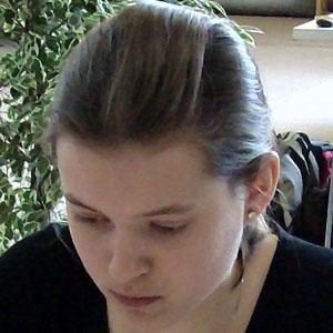 Chess Player Vera Nebolsina - age: 27