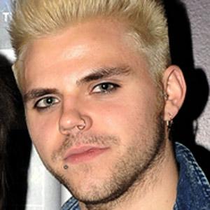 Pop Singer Vince Kidd - age: 27