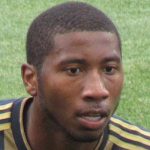 Soccer Player Ray Gaddis - age: 31