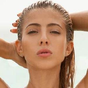model Valeria Orsini - age: 27