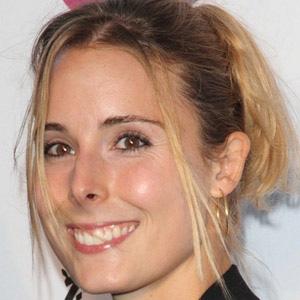 Female Tennis Player Alize Cornet - age: 31