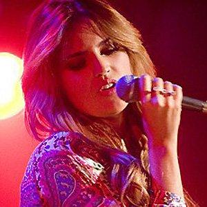 World Music Singer Eiza Gonzalez - age: 27