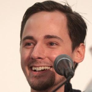 TV Actor Jake Thomas - age: 30