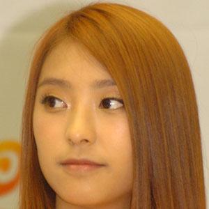 Rapper Yoon Bora - age: 27
