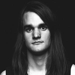 Drummer Patrick Kirch - age: 30