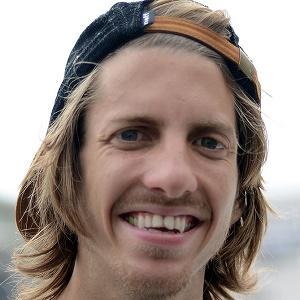 Skateboarder Aaron Homoki - age: 30
