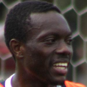 Soccer Player Adama Traore - age: 30
