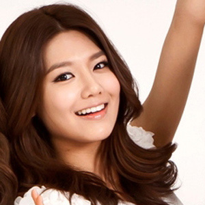 Pop Singer Choi Sooyoung - age: 30