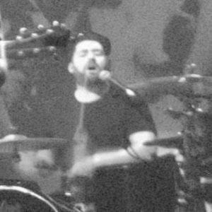 Drummer Vinny May - age: 30