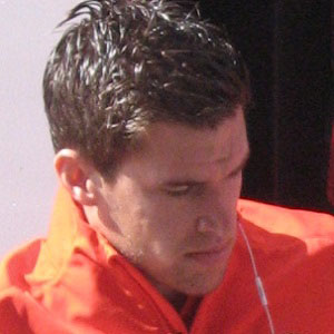 Soccer Player Kevin Strootman - age: 30
