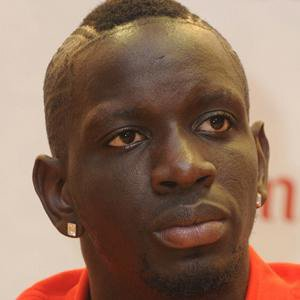 Soccer Player Mamadou Sakho - age: 30