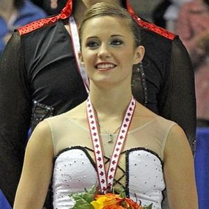 Figure Skater Paige Lawrence - age: 27