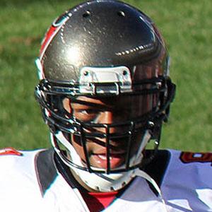 Football player Da'Quan Bowers - age: 30