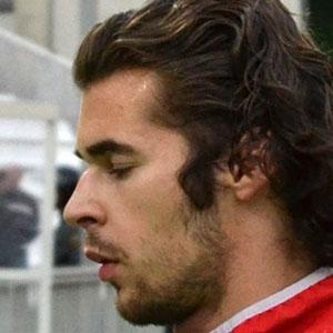 Soccer Player Adnan Zahirovic - age: 30